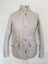 BARBOUR Cavalry Polarquilt Size 14 Quality Jacket