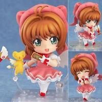 Nendoroid 400 Cardcaptor Sakura Sakura Kinomoto Figure Good Smile Company