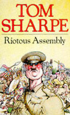 Riotous Assembly, Tom Sharpe | Paperback Book | Acceptable | 9780330234238