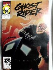 Ghost Rider n°13 1991 ed. Marvel Comics  [G.179]