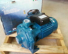 POMPA AUTOCLAVE 2 GIRANTI HP 3 v380/400 WATERPUMPS