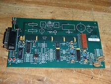 Mitutoyo Circuit Board 013899 8708 Assy #014013 Digital Readout DRO