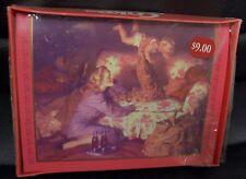 Coca Cola Cherished Memories Christmas Cards, 1995, MIB,  Coca-Cola, Original