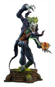 DC Comics Gotham City Nightmare Collection Statue Joker 50 cm - Sideshow