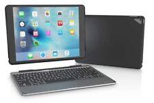 ZAGG Slim Book Ultrathin Case, Detachable Bluetooth Keyboard for Apple iPad Pro
