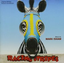 RACING STRIPES Soundtrack (Mark ISHAM)