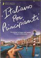 Dvd Italiano Per Principianti -Fuori catalogo Rarissimo!