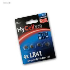 Pile Bouton 1,5v V Alcalin Ansmann LR41,4 Blister AG3,1,5 Volt Pression Batterie