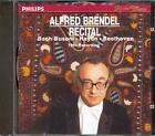 BACH / HAYDN / BEETHOVEN - Piano Sonatas - Alfred BRENDEL - Philips
