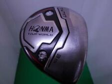 2014 Honma Tour World Tw717 3W Vizard R-flex Fw Fairway wood Golf Clubs M146