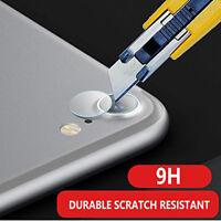 "3x Cámara trasera protector lente vidrio templado de dureza Apple iPhone 8 4.7"""