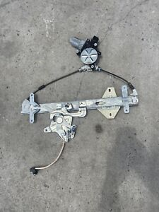 2005-2010 Honda Odyssey LX OEM Rear Left Slide Door Window Regulator motor