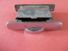 1940's 1950's DeSoto ( Ash Tray Assembly ) Vintage O.E.M. Original