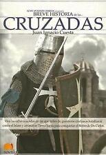 Breve historia de las cruzadas  Crusades: A Brief History: Viva las oc-ExLibrary