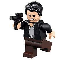 Lego Star Wars Poe Darmeron Minifigures Lot 75242 75189 75249