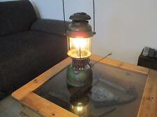 Sehr alte Petromax 826 827  Petroleumlampe Benzinlampe Starklichtlampe