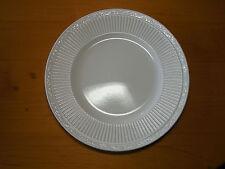 "Mikasa ITALIAN COUNTRYSIDE White DD900 Set of 4 Dinner Plates 11 1/8"" A"