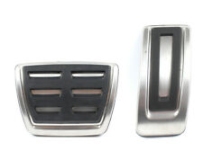 VW Gti Audi S-LINE Seat R Skoda Rs Sport Pedals Pedal Cover DSG