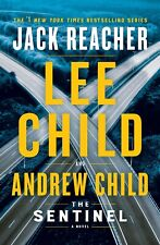 The Sentinel: A Jack Reacher Novel by Lee Child (Hardcover – 2020)