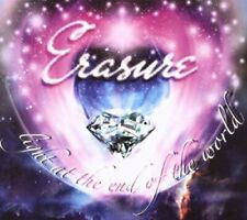 Erasure - Light at the End of the World (Deluxe Edition) [CD]