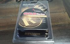 New listing Radio Shack Gold Series Stereo Audio/Video Cable 15-1507
