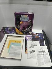 BIG BOX STAR WARS X-WING PC CD-ROM Collectors Edition