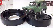 Land Rover Defender NAS TD5 TDCi Wolf 95mm Einbauleuchte Sockel X2 amr3850