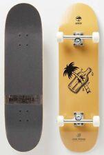 """Arbor Complete Skateboard Artist Whiskey 8.5"""""""