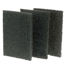 Royal Black Grill Cleaning Pads, Pack of 10, S460