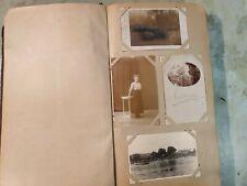 AK Postkartenalbum 278 AK 1900-1945 Deutsches Reich Städte & Europa Foto