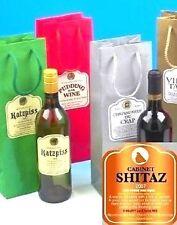 Wine Breweriana Novelty Items