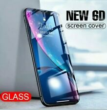 Gorilla Tempered Glass Screen Protector for New Apple iPhone X Max