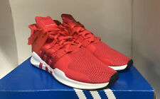 Adidas EQT Support ADV Running Shoes Reacor/White Men's Sz 11.5