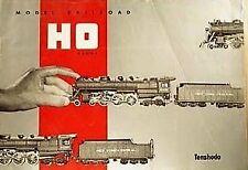Model Railroad HO gauge