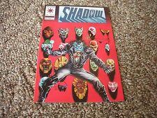 Shadowman #13 (1992 1st Series) Valiant Comics NM