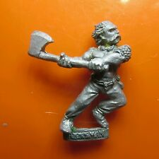F6 Barbarian raider Tribesman norse warrior citadel GW Grotnat berserk berserker