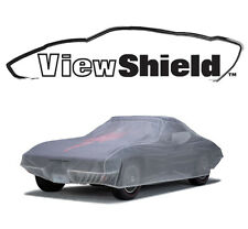 Covercraft Custom Car Covers - ViewShield - Indoor - Clear
