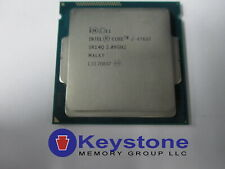 Intel Core i7-4765T 2.00GHz 8MB SR14Q Socket 1150 Desktop Processor CPU *km
