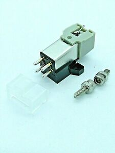 UNIVERSAL TURNTABLE MAGNETIC CARTRIDGE for Audio Technica AT3600 AT3601 AT-3600L