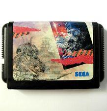NINJA BURAI DENSETSU (JAP) - Jeu pour Sega Megadrive - Game for Sega Mega Drive