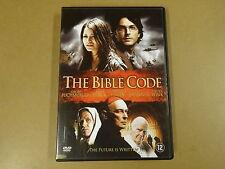 DVD / THE BIBLE CODE ( JOACIM FUCHSBERGER, OLIVIER SITRUK... )
