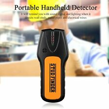 TS78B Metal Detector Wood Stud Finder Electronic Sensor Wire Cable Scanner NS