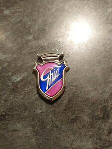 Ford Ghia Car Badge/Emblem