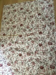 Ikea king size duvet / 2 oxford pillowcases, excellent condition