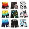 New Men's Quick-Dry Swim Beach Pants Boardshorts Surf Shorts Board Trunks 30-38