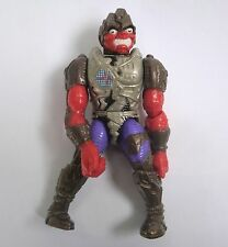 Figurine vintage Maîtres of the universe MOTU Mattel 1990 He Man : Quakke