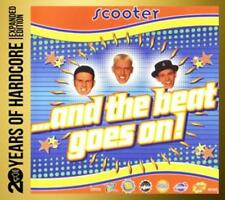 20 Years Of Hardcore-And The Beat Goes On! von Scooter (2013), Neu OVP, 3 CD Set