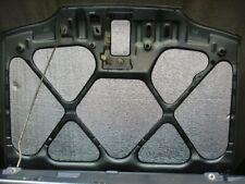 SGM Auto Dämmmatte Dämmung Isolierung Schallschutzmatte für Oldtimer 10mm 0,5m²
