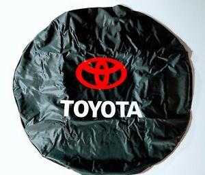 Toyota land cruiser  tire cover