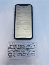New listing Apple iPhone 11 - 64Gb - Black - (Unlocked) - A2111 - (Cdma + Gsm) - Works Great